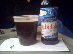 jubelale by Deschutes Brewery