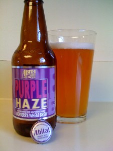 Purple Haze by Abita