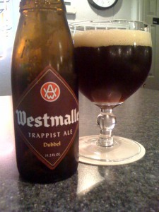 Westmalle Trappist Ale