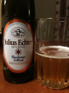Julius Echter Hefe-Weiss