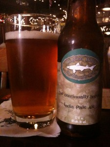 Dogfish Head's 60 Minute IPA