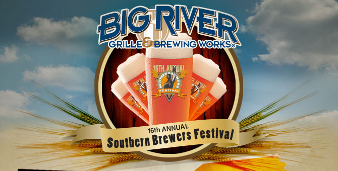 Big River Southern Brewers Festival